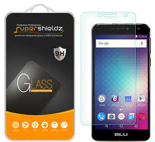 Supershieldz Tempered Glass Screen Protector Saver For BLU Studio XL 2