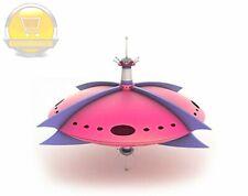 Nave Madre Ufo Robot Goldrake Figure Statico Go Nagai 8,5 cm Robot No Box