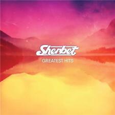SHERBET - GREATEST HITS CD ~ DARYL BRAITHWAITE~SLIPSTREAM~HOWZAT BEST OF *NEW*