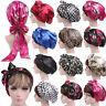 1PC Women Cancer Hat Chemo Cap Muslim Hair Head Turban Head Wrap Cover Hijab Cap