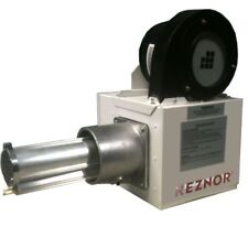 Reznor VPT125 125,000 BTU 2 Stage Radiant Tube Heater With 40 Foot Tube Assembly