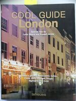 USED (GD) Cool Guide London,  Russell James (PB 2009) Travel Guide England