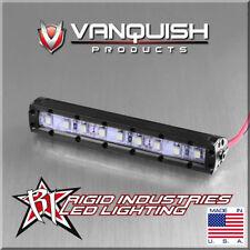 "Vanquish VPS06757 Rigid Industries 3"" LED light bar Black"