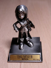 Final Fantasy VIII 8 Rinoa Chrome Figure Figurine