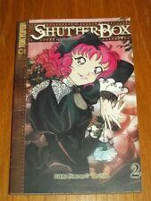 Shutterbox: v. 2: Première école trimestre (RARE) 1595322019