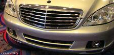 Mercedes Genuine Lorinser OEM Front Bumper S Class W221 2007-2009 Brand New