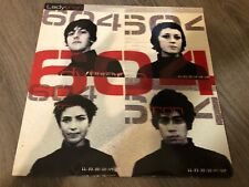 Ladytron – 604 DLP  P14 Vinyl