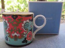 Wedgwood Wonderlust Ornamental Scroll Mug New in Box