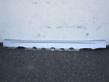 nn70595 BMW 330Ci 325Ci E46 2000 2001 2002 2003 2004 2005 LH Rocker Panel Skirt