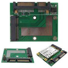 "IDE HDD Laptop MSATA SSD To 2.5"" SATA 6.0 Gps PCIE Converter Card Module Board"