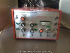 Laakmann Electro-Optics Laser Dither Box Stabilizer