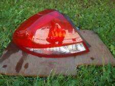 2004 2005 2006 2007 FORD TAURUS LEFT TAILLIGHT OEM USED