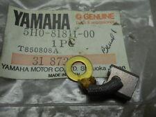 Yamaha NOS SR185, XS400, YFB250, YFM200, Brush 1, # 5H0-81811-00-00   d-34