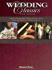 Wedding Classics For Organ Learn to Play THE SWAN MARCH AIR Keyboard Music Book