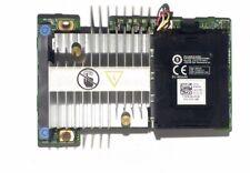Dell 5CT6D PERC H710 512Mo RAID Mini Mono Contrôleur + BATTERY
