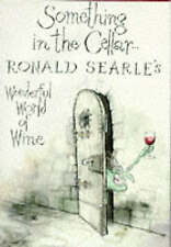 Something in the Cellar — Ronald Searle's Wonderful World of Wine, Sea