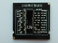Laptop Notebook 1155 Fake Loading Board Test Card CPU Socket Tester