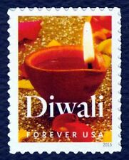 #5142 Diwali, Mint **ANY 4=FREE SHIPPING**