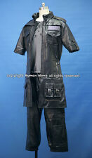 Final Fantasy XV Noctis Lucis Cosplay Costume Custom Made <lotahk>