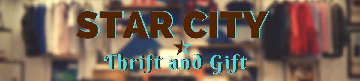 Star City Thrift & Gift
