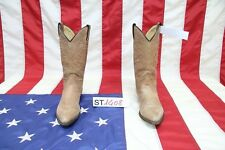 Stivali Tony Mora boots (Cod.ST1408)  n.39 western country donna usato
