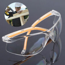 EG_ UV Protection Safety Goggles Work Lab Laboratory Eyewear Eye Glasses Calm