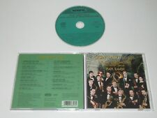 Palace Orchestra with his Singer Max Raabe/there is Dancing LU-LU! (M 5119) CD Album