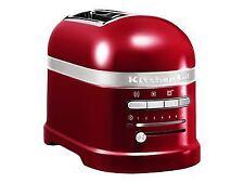 KitchenAid Artisan Toaster 5kmt2204eca Liebesapfelrot
