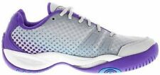 Prince T22 Lite Gray/Purple/Blue Women's Tennis Shoes