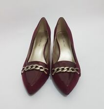 Women Shoes Wine Red Bandolino Size 8M Brand New