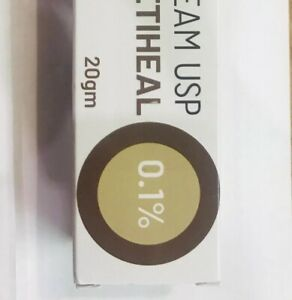 Retin cream  20 g 0.1%
