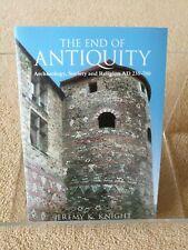 End of Antiquity by Jeremy K. Knight (Paperback, 2007)