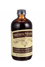 Nielsen-Massey Vanillas, Madagascar Bourbon Pure Vanilla Extract, 8 oz  Exp 2021