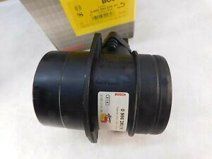 Audi TT Air Mass Sensor Air Flow Meter BOSCH 0280218065 0986280218 New 2003-2006