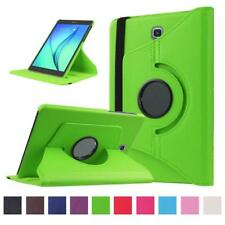 Leather Rotate Folding Case Stand Cover For Samsung Galaxy T810 T800 T710 T560