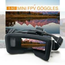 VR009 5.8Ghz Fpv Gafas Doble Antena 40CH HD Auricular De Video Pantalla 3 pulgadas