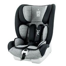 Cozy N Safe Excalibur Groupe 1/2/3 Enfant Bébé Isofix Siège Auto-Grey Melange