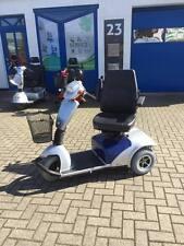 Elektromobil, Elektroscooter,Handicare Winner bis  15 km/h mit top Akku's