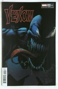 Venom 29 Stegman Variant
