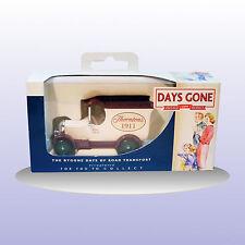 Days Gone Lledo - Thorntons Bull Nosed Morris Van - DG050042 - NEW IN BOX