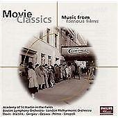 Movie Classics, Various Artists, Very Good Original recording remastered, S
