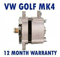 VW Golf Mk4 Mk IV - (1J1) 1.9 Tdi Hatchback - 1997 1998-2005 Alternador