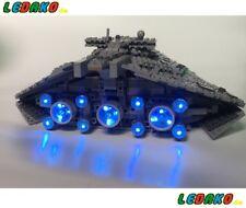 Lego 50949 # 6x Platte Spoiler 1x2 Schwarz 75144 75190 5974