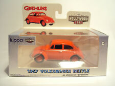 "Hollywood Cars Collection Greenlight 1/43 VW Beetle ""Gremlins"" Movie"