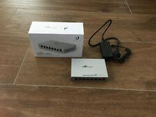 Ubiquiti UniFi Switch 8 PoE 8x RJ45 Gigabit Ethernet | US-8