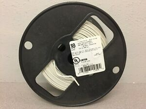 Southwire 26978706 500 ft. 18 Stranded TFN Building Wire