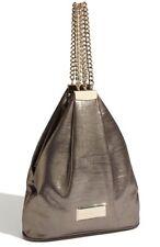Ivanka Trump Vivian Bracelet Cocktail Bag Clutch ~Dark Gold Metallic~NWT
