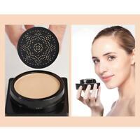 BB Air Cushion Foundation Mushroom Head CC Cream Whitening Brighten Concealer