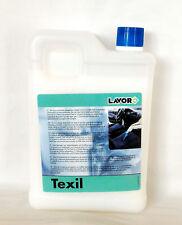 LAVORWASH TEXIL 2 litri detergente pulizia di tappeti moquette per lavor GBP 20