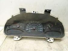98 99 00 01 02 Ford Escort 4 Door Sedan Speedometer Instrument Cluster OEM 152K